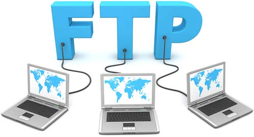FTP клиент