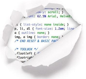 Ошибки при написании HTML кода