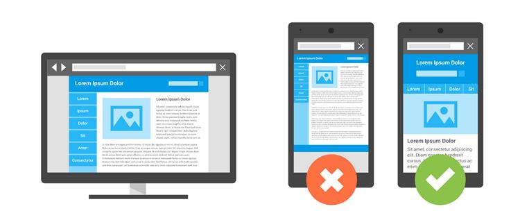 Адаптивный сайт в поиске Google: что нужно знать