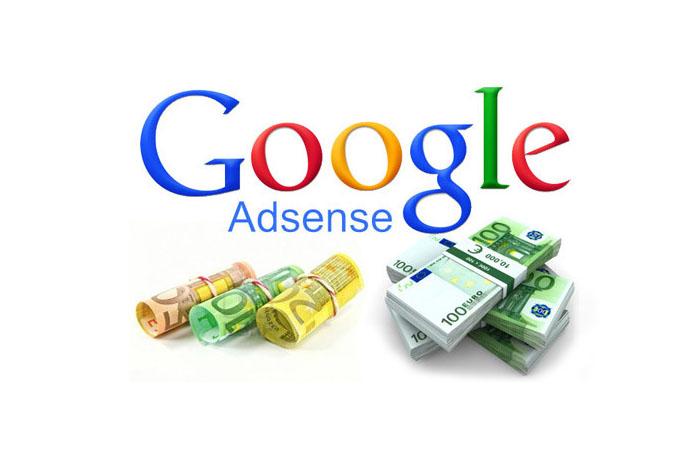 Установка кода рекламы Google AdSense на WordPress
