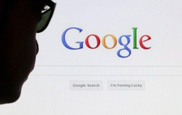 Что украинцы искали в Google: самые популярные запросы 2015 года
