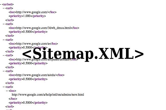 Создаем карту сайта. Карта сайта xml и html. Sitemap
